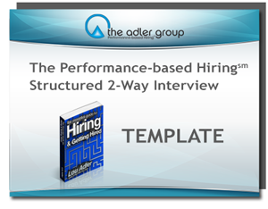 2-Way Interview Template