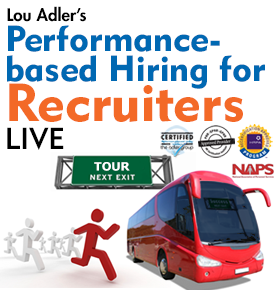 Performance-based Hiring for Recruiters
