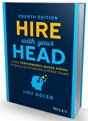 Hire with Your Head - 4th Edition